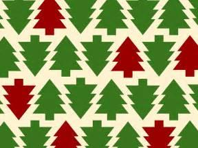 clipart tree pattern