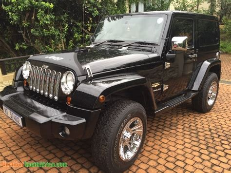 Jeep For Sale In South Africa 2012 Jeep Wrangler Used Car For Sale In Johannesburg City