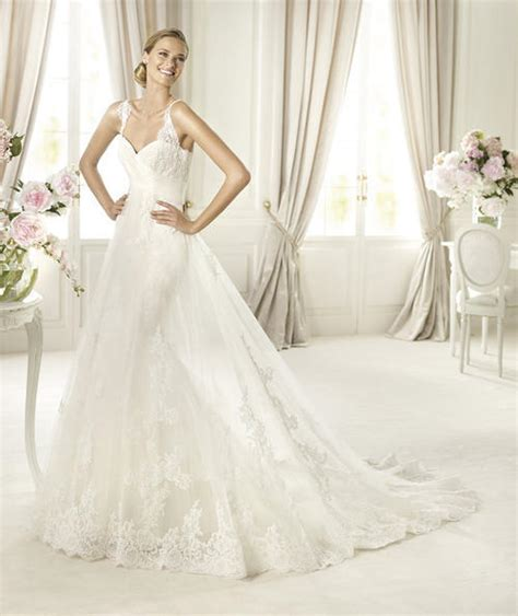 wedding dresses  shipping spagstraps mermaid ivory lace sweetheart designers wedding