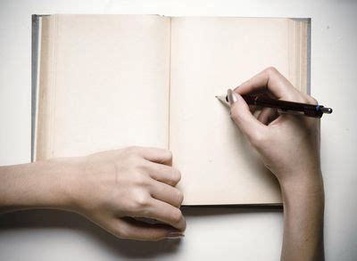Tips For Writing In The Third Person