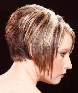 short stacked wedge haircuts hair pinterest short wedge hairstyles back view stacked book covers