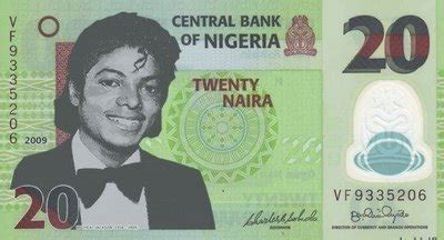 How Nigeria S Rich Make Spend Their Money Allafrica by Michael Jackson In Naira Naija Money Business Nigeria