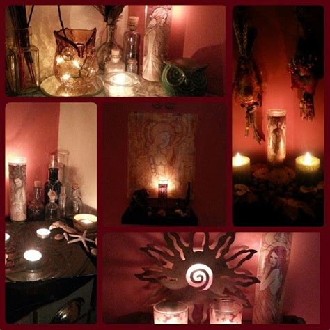 wiccan decor meditation room my dream wiccan home decor 17 best images about altar ideas altar room meditation