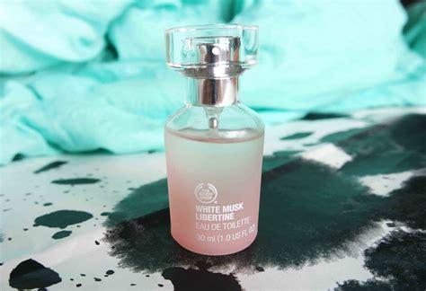 Parfum Shop White Musk Libertine parfum white musk libertine tbs shades of ghent
