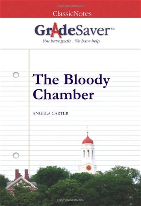 the bloody chamber york mini store gradesaver