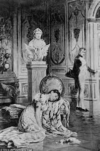 Josephine Divorce Letter story napolean s secret weapon jos 233 phine bonaparte daily mail