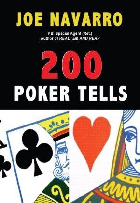 200 poker tells poker bluffs tells gamblers general store