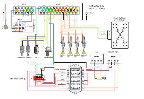 caravan 12v wiring diagram gooddy org