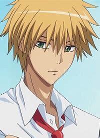 imagenes del anime usui takumi usui charakter anisearch