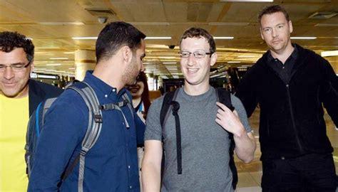 Jo In Shirt Gray Intl zuckerberg flies in for dinner with samsung s heir