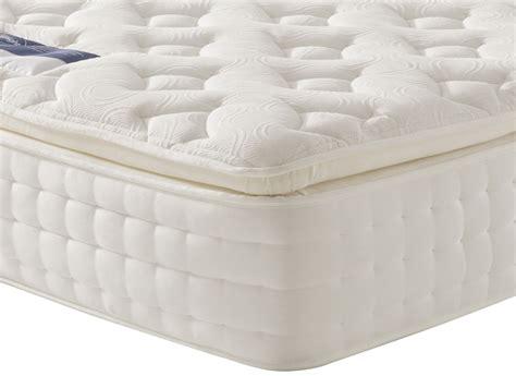 dream bed mattress silentnight chantilly medium firm dreams
