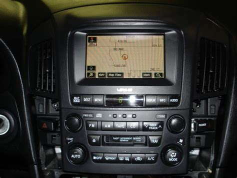 old car repair manuals 2009 lexus rx navigation system rx300 navigation computer location clublexus lexus forum discussion