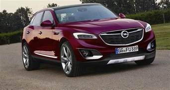 Opel News 2018 Opel Insignia Suv Changes Price News