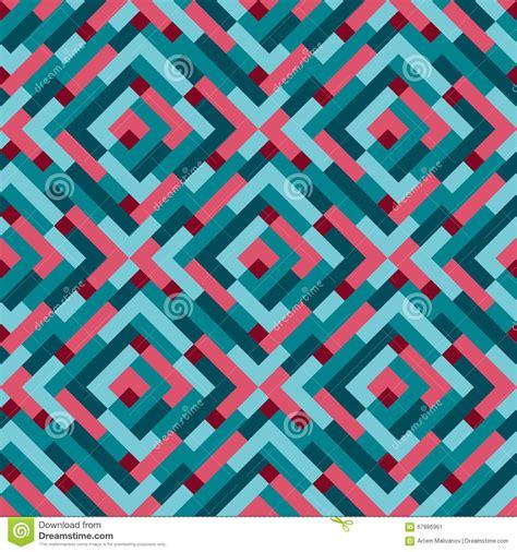 pattern background flat seamless modern flat pattern stock vector image 67886961