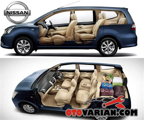 Lu Led Grand Livina kelemahan nissan grand livina manual