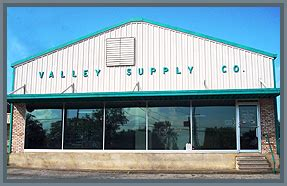 about valley valve and pipe supply in