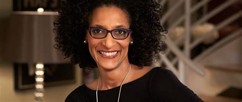 carla hall the chew gray hair most innovative women in food and drink 2015 announced