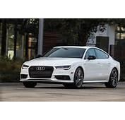 Audi Tweaks Packaging Pricing For Its Entire 2018 Lineup