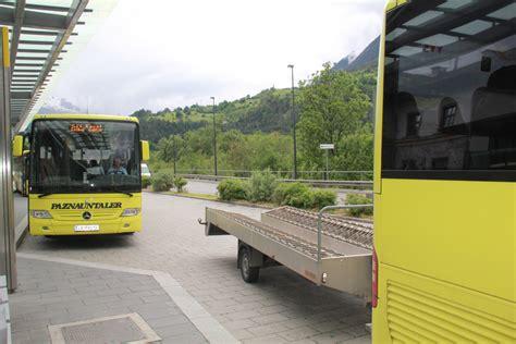 E Bike Transport Im Zug by Kein Transport F 252 R E Bikes Im Postbus Tiroler