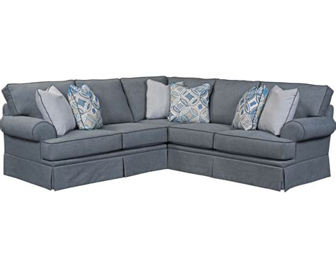 broyhill sectional sofa emily sectional broyhill