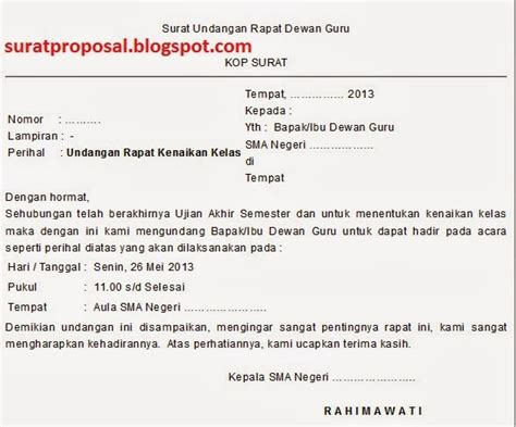 membuat undangan reuni sd contoh format undangan karang taruna contoh isi undangan