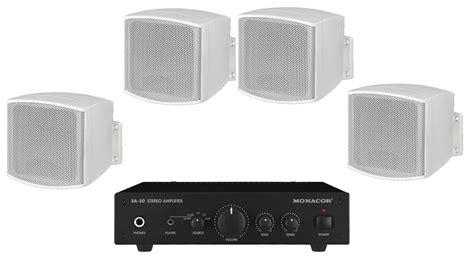 filodiffusione in casa sistemi e kit per filodiffusione audio in locali