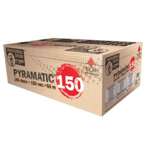 les feux automatiques pyramatic 150 c2 feux d