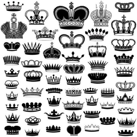 collection of 25 guy with crown tattoo on shoulder