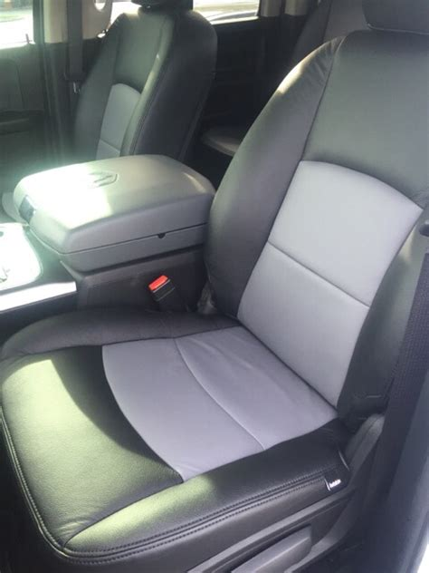where to get leather seats installed katzkin leather seat covers page 2 dodge ram forum