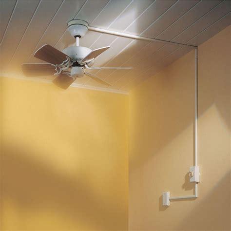 install  ceiling fan light fixture
