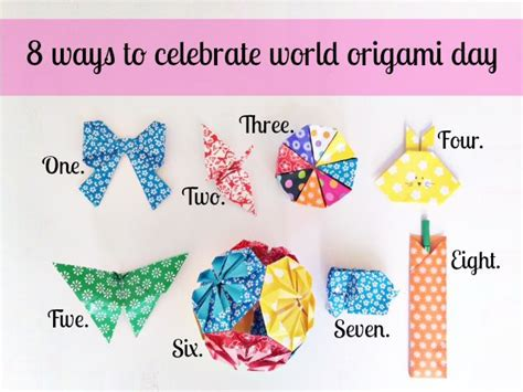 World Origami Day - world origami day crease is 28 images the world s best