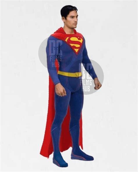 justice league mortal the superman super site d j cotrona s superman in