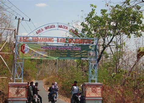Batik Dp Belimbing taman wisata waduk pacal ayo ke bojonegoro
