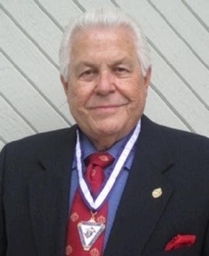 robert fousch sr obituary slidell louisiana legacy
