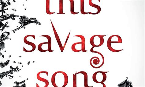 this savage song monsters 1785652745 18 best books of 2016 cultured vultures