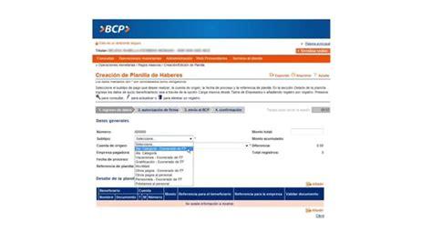 formato de excel 2016 deposito de cts bcp formato de excel 2016 deposito de cts bcp carta de