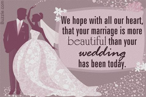 Wedding Wishes Words by Wedding Wishes That Ll Fill The Depths Of Your Soul With