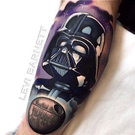 darth vader tattoo wars tattoos for best designs and ideas for guys