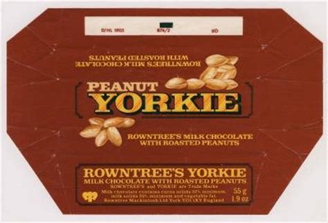 my yorkie ate chocolate 70s and 80s tv adverts for chocolate bars at simplyeighties