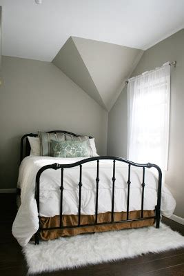 paint a headboard diy paint a brass headboard justin and s home