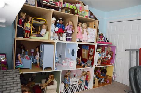 how much is an american girl doll house 17 best images about wow american girl doll houses on pinterest american girl dolls