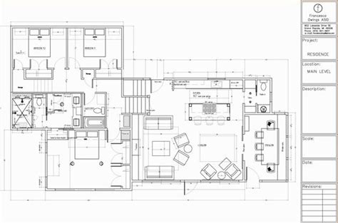 interior plan design interior design floor plans pdf plans gun safe