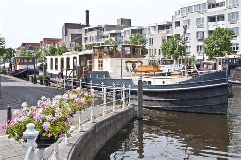 ligplaats woonboot leiden woonboot ligplaats mitula woningen