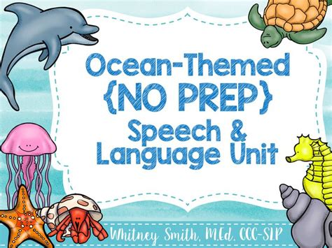 beach themed language arts activities 100 best ocean images on pinterest preschool themes