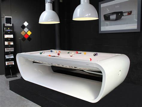 Cool Pool Tables by Black Light Billiard Tables By Toulet Tons Of Colors And