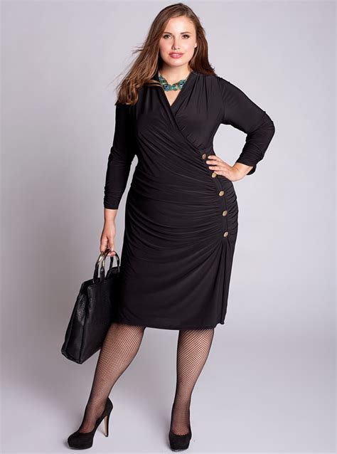 best plus size options for women professionals