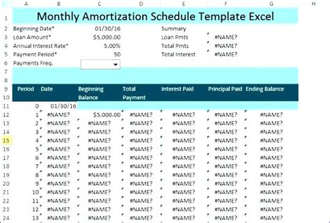 hd wallpapers printable amortization schedule excel