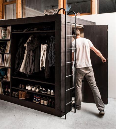 librero y ropero no es mueble modular y tiene cama closet librero y m 225 s