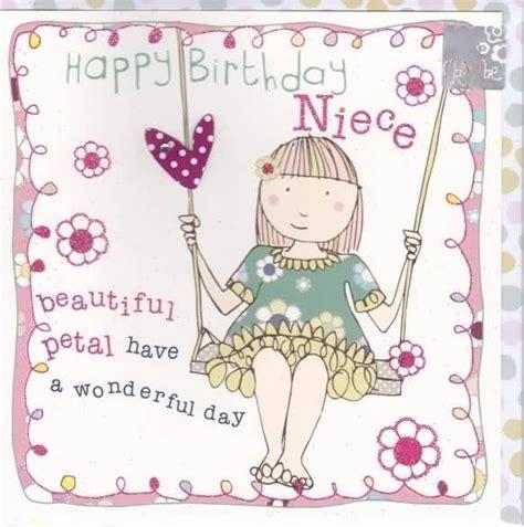 Birthday Card For Niece Birthday Wishes For Niece Nicewishes Com