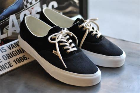 Vans Era Calivornia vans era california automne 2011 sneakers fr